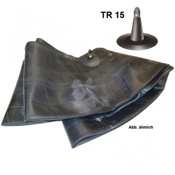 Schlauch S 10.0/80-12 +TR15+