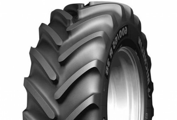 650/65R42 MICHELIN MULTIBIB 158 TL