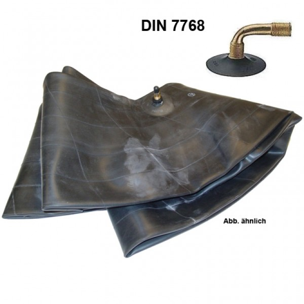 Schlauch S 3.00-4 DIN-7768 +90/20+