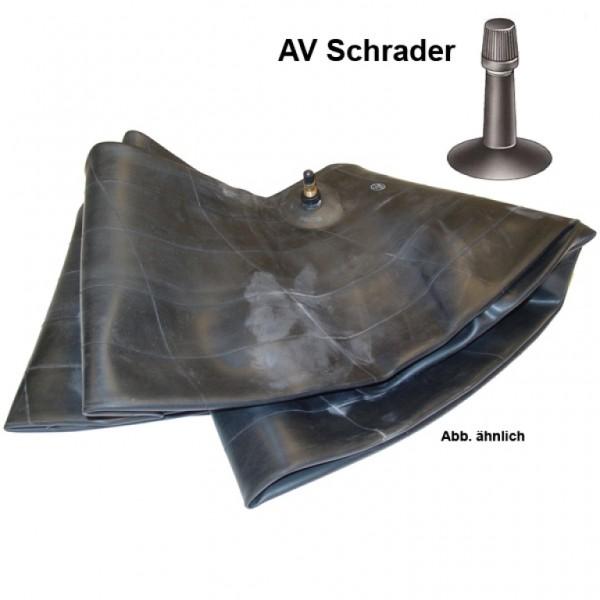 Schlauch S 24x1 3/8 +A/V Schrader+